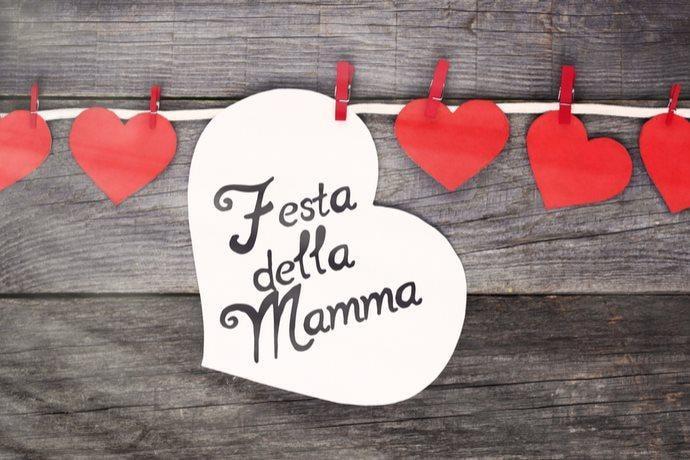 12 MAGGIO FESTA DELLA MAMMA